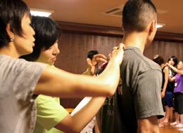 プロフェッショナルコンディショニングトレーナー養成講座イメージ