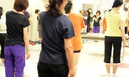 首・肩関節コンディショニング6時間ワークショップ イメージ