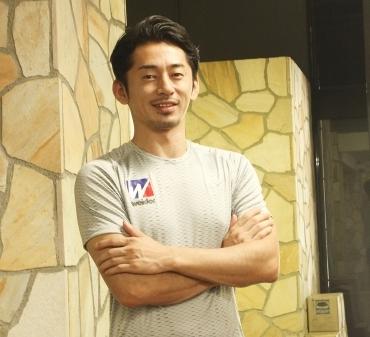 NCA理事牧野講平氏スペシャルワークショップ