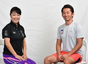 ariyoshi makino talkshow20171028